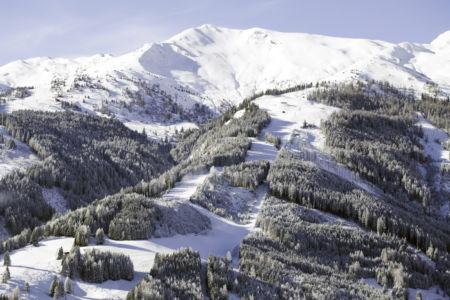 Raurisertal Skigebiet Rauriser Hochalmbahnen (c) TVB Rauris Fotograf Florian Bachmeier