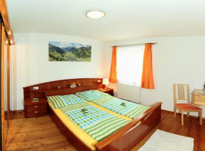 Schalfzimmer 1